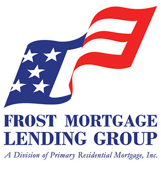 Frost Mortgage Lending Group a Division of Primary Residential Mortgage, Inc. Logo