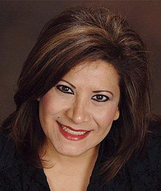 Dolores Garcia
