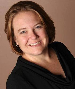 Jennifer Hardin